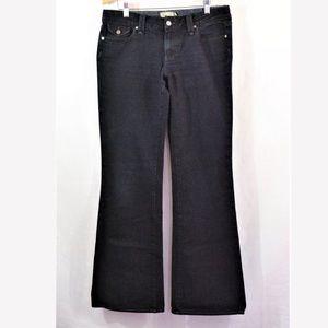 Paige Premium Denim PICO Bootcut Jeans Size 31